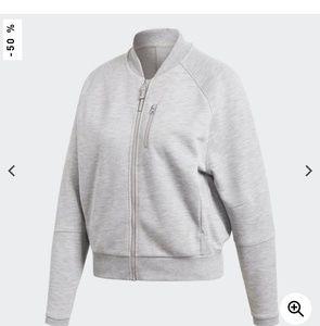 New! Adidas wanderlust jacket